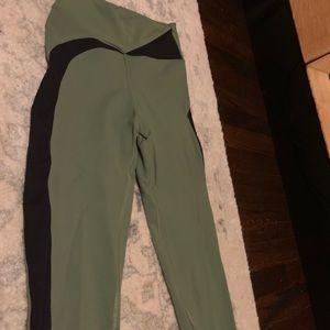 925 Pants - 925 High Waisted, Full Length Leggings